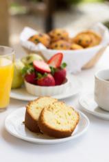 Desayunos La Figar