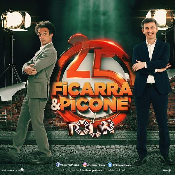 Ficarra & Picone in Cervia