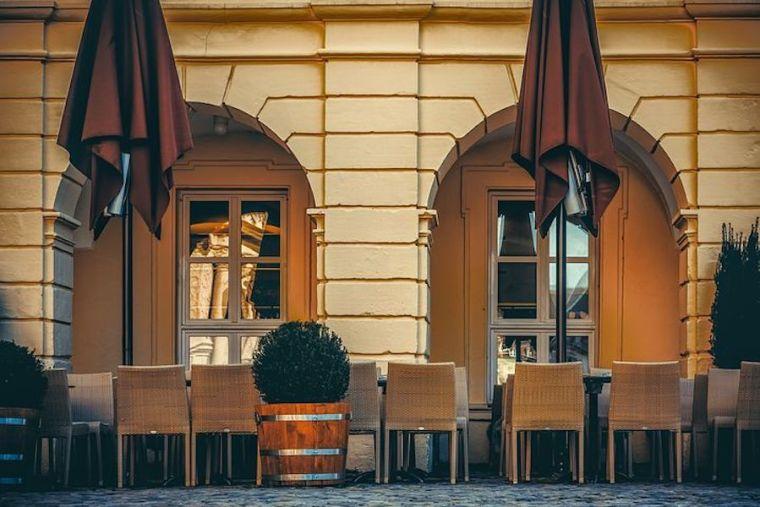 Weinstube Freisitz