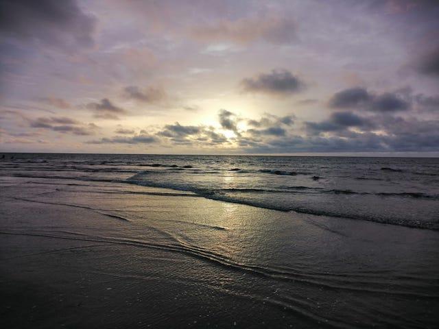 Küste Gambia