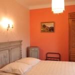 Hôtel Le Valier, St Girons, Ariège_Vue intérieure hôtel- Chambre