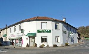 hote Le Valier, St Girons, Ariège - Vue extérieure