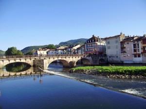 Cité-de-St-Lizier_Décor Ariège_St Girons_Décor Ariège_Hôtel Le Valier, St Girons, Ariège