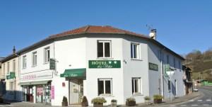 Hôtel Le Valier St-Girons