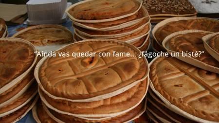 """Queremos """"Cocina Gallega""""."""