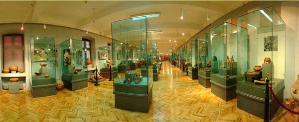 muzejska postavka