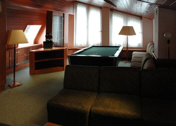 Други капацитети во Хотел Молика
