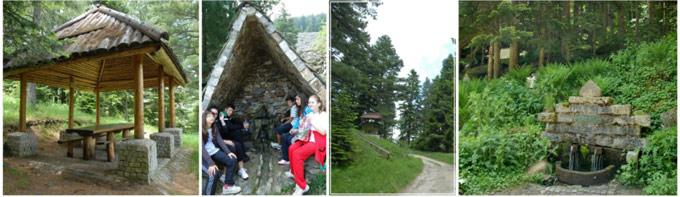 hiking on pelister 06