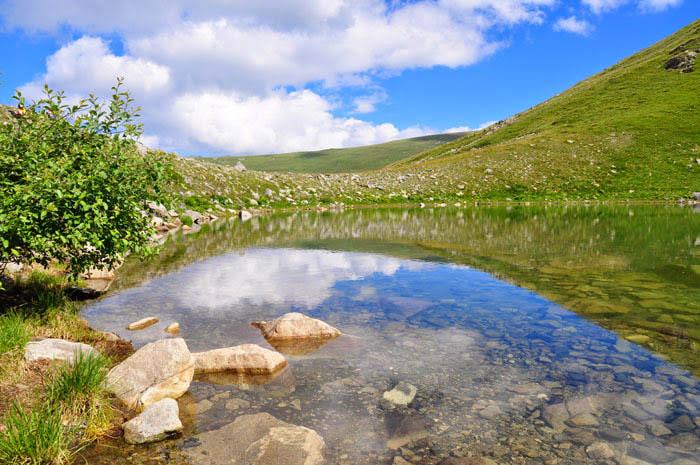 Планинарење во Национален парк Пелистер
