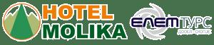 Hotel Molika – Pelister