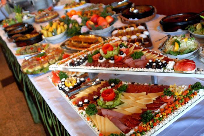 Restaurant in Hotel Molika