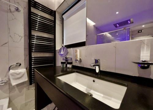 Deluxe Suite Lignano Sabbiadoro Hotel 05