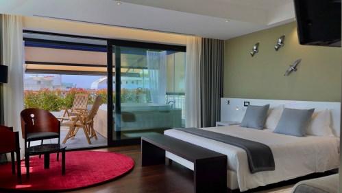 Deluxe Suite Lignano Sabbiadoro Hotel 06