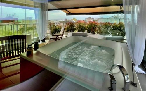 Deluxe Suite Lignano Sabbiadoro Hotel 19
