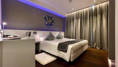 Superior Suite Lignano Sabbiadoro Hotel 05