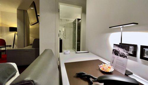 Superior Suite Lignano Sabbiadoro Hotel 11