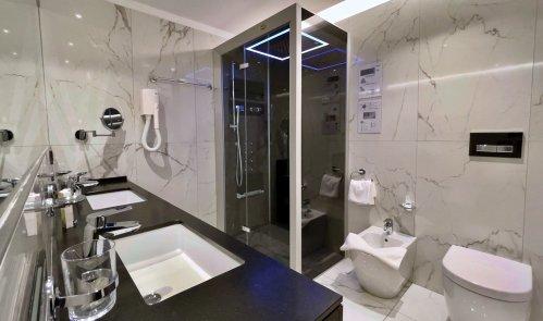 Superior Suite Lignano Sabbiadoro Hotel 13