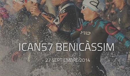 Circuito ICAN57 Benicàssim 2014