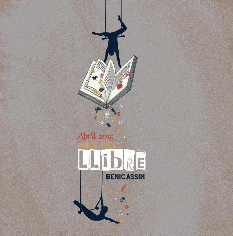 Feria del Libro. Benicàssim 2015