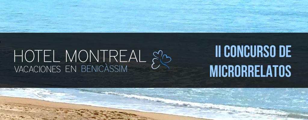 2º Premio del 2º Concurso de Microrrelatos Hotel Montreal