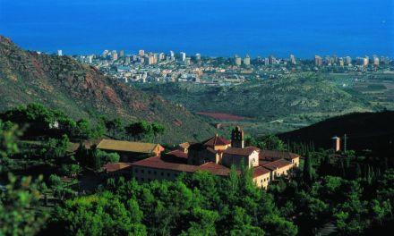 El Desierto de Las Palmas Benicàssim
