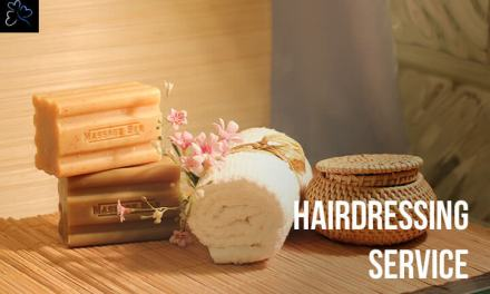 Hairdressing Service