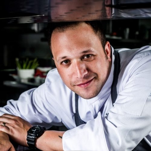 New Executive Chef For Vida Downtown Dubai