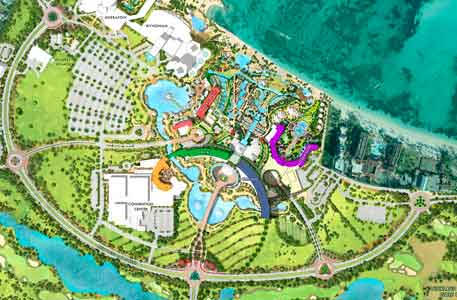 Hnn Baha Mar Fueled By Chinese Investment