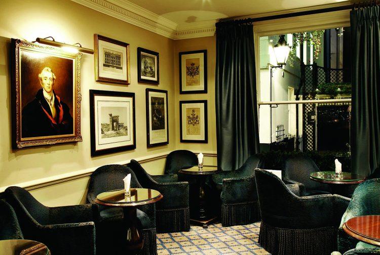 Dukes Bar em Londres