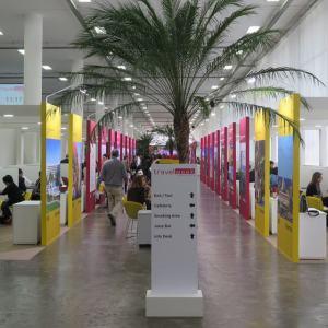 Travelweek São Paulo