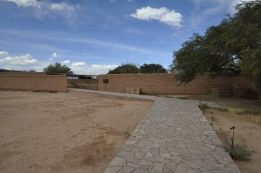 entrada do tierra Atacama