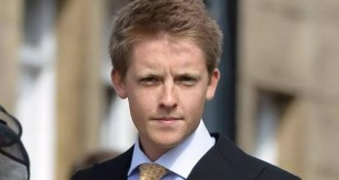 Duke of Westminster Hugh Grosvenor
