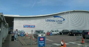 Luton Airport Hotel