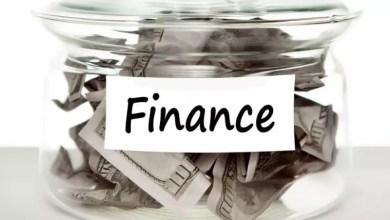 Alternative Finance