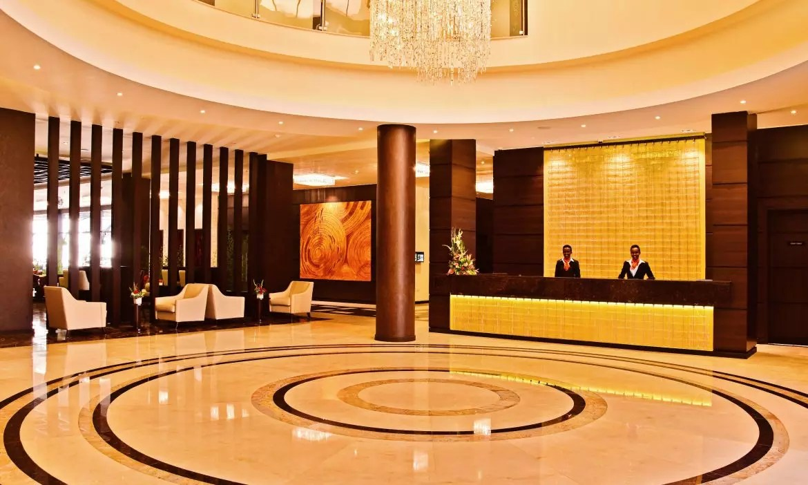 Hilton to add hotels in Africa