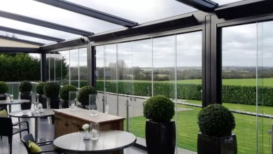 Canopies UK