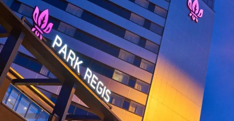 Park Regis Birmingham