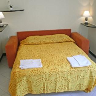 Monterosso Gaia - camera matrimoniale