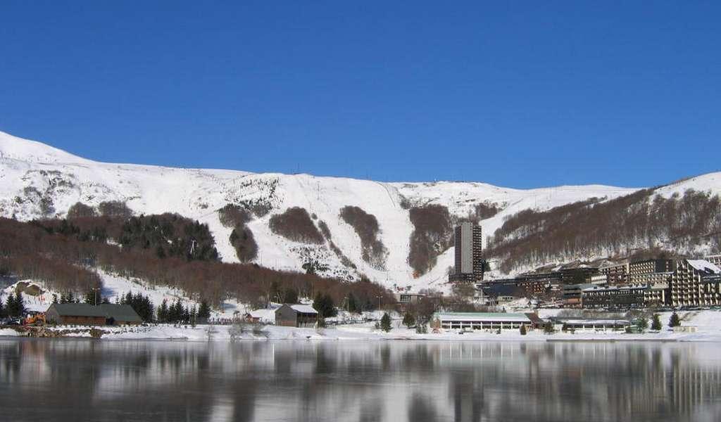 Station de ski Super Besse