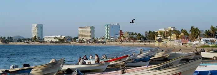 Image result for playa norte mazatlan