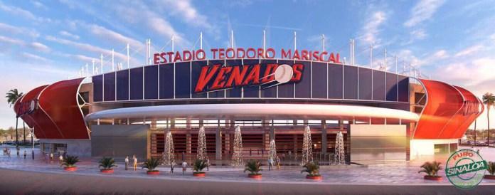 Started to remodel the Mazatlan Baseball Stadium   Hotel Playa ...