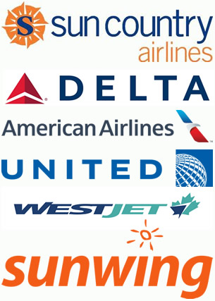 Direct Flights from Calgary to Mazatlan | Hotel Playa Mazatlan