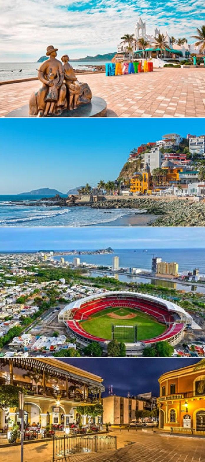 El día de hoy inicia el proceso de reapertura en múltiples negocios de  Mazatlán | Hotel Playa Mazatlan