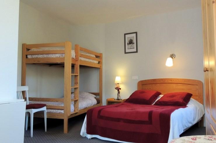 Hotel Cantal Lioran