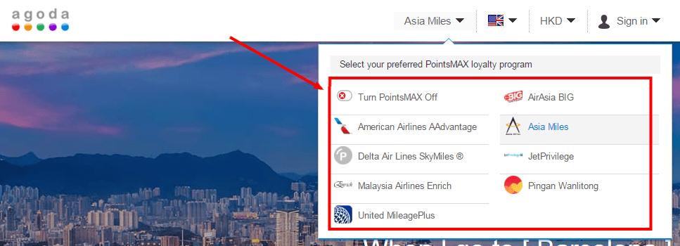 Agoda.com Smarter Hotel Booking