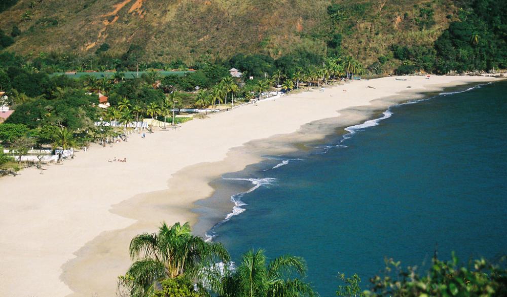 Praia de Paúba