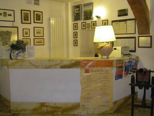 Albergo Cannon d'Oro Promotional Code