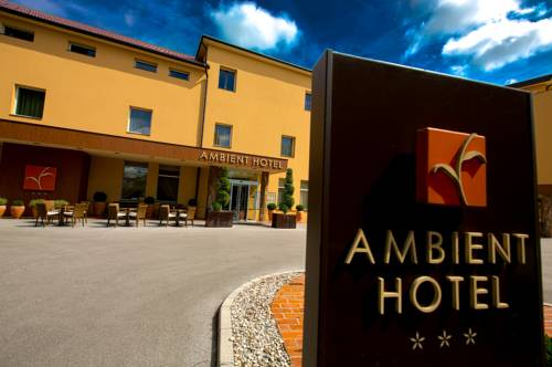 Ambient Hotel Promotional Code