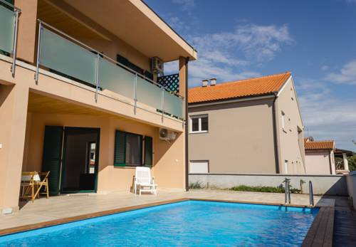 Apartments Dujic Promotional Code