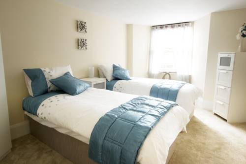 Central - New Town Apartment Promotional Code